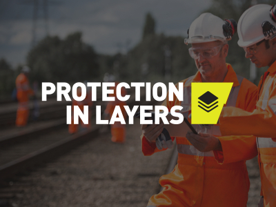 protection in layers image