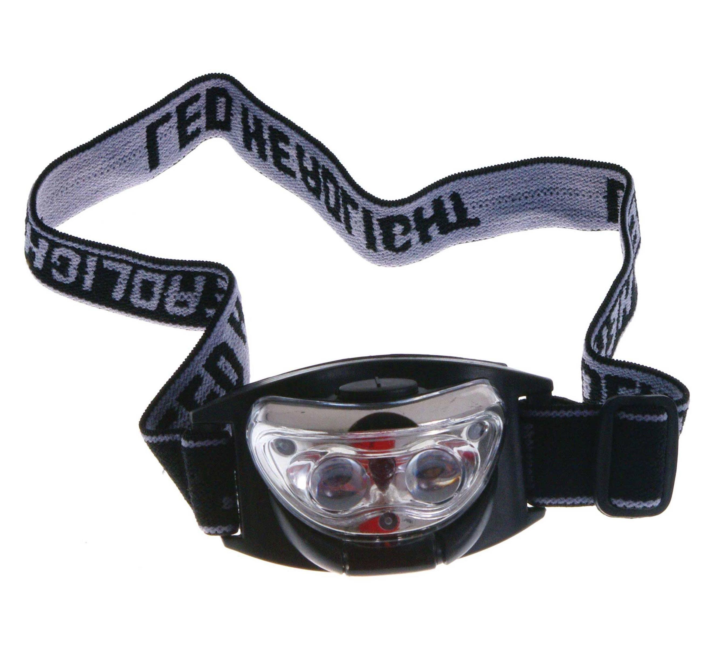 ProGARM 2670 Arc Flash Headtorch