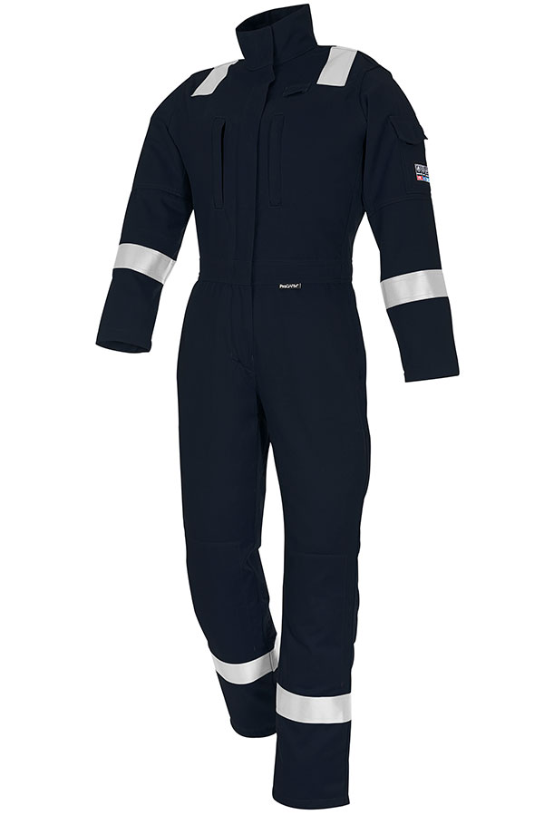 ProGARM 6101 LADIES' COVERALL-0