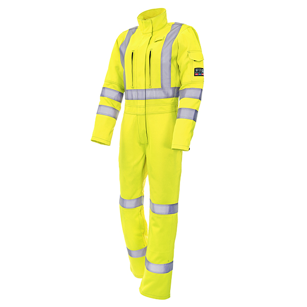 ProGARM 7482 LADIES' ARC COVERALL-0