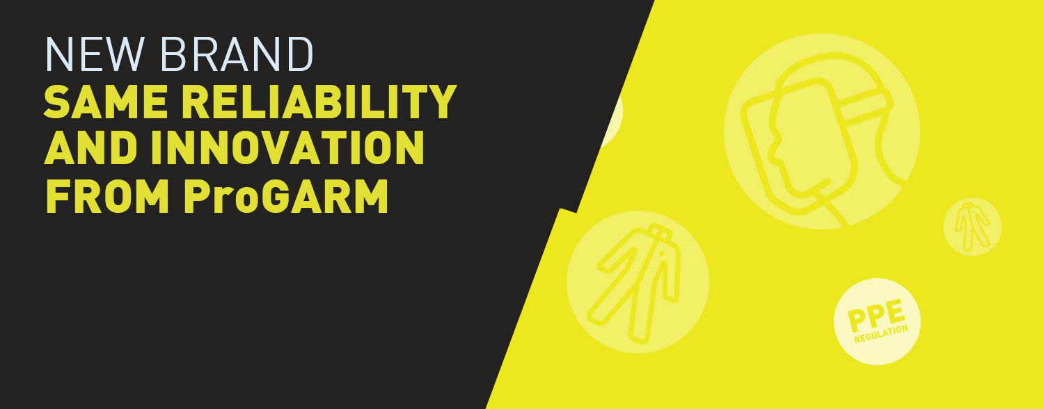 New brand, same reliability and innovation from ProGARM