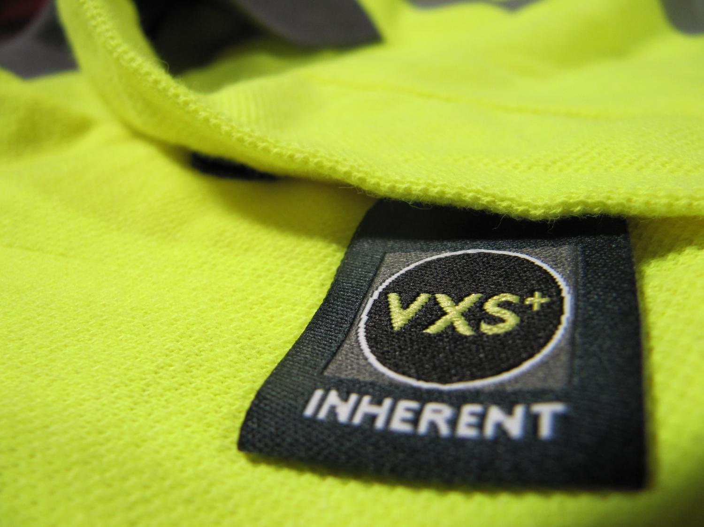 ProGARM® reveals NEW VXS⁺ Inherent Fabric garments