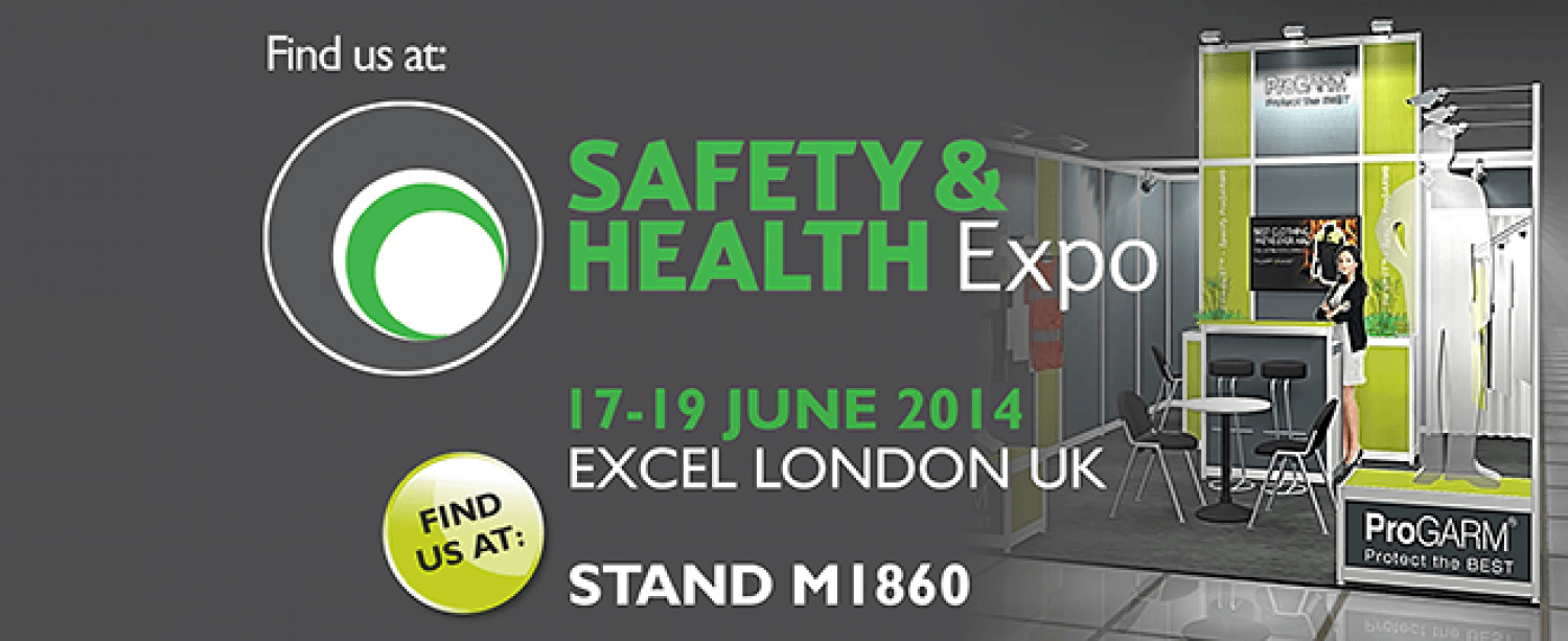 Safety and Health Expo in London