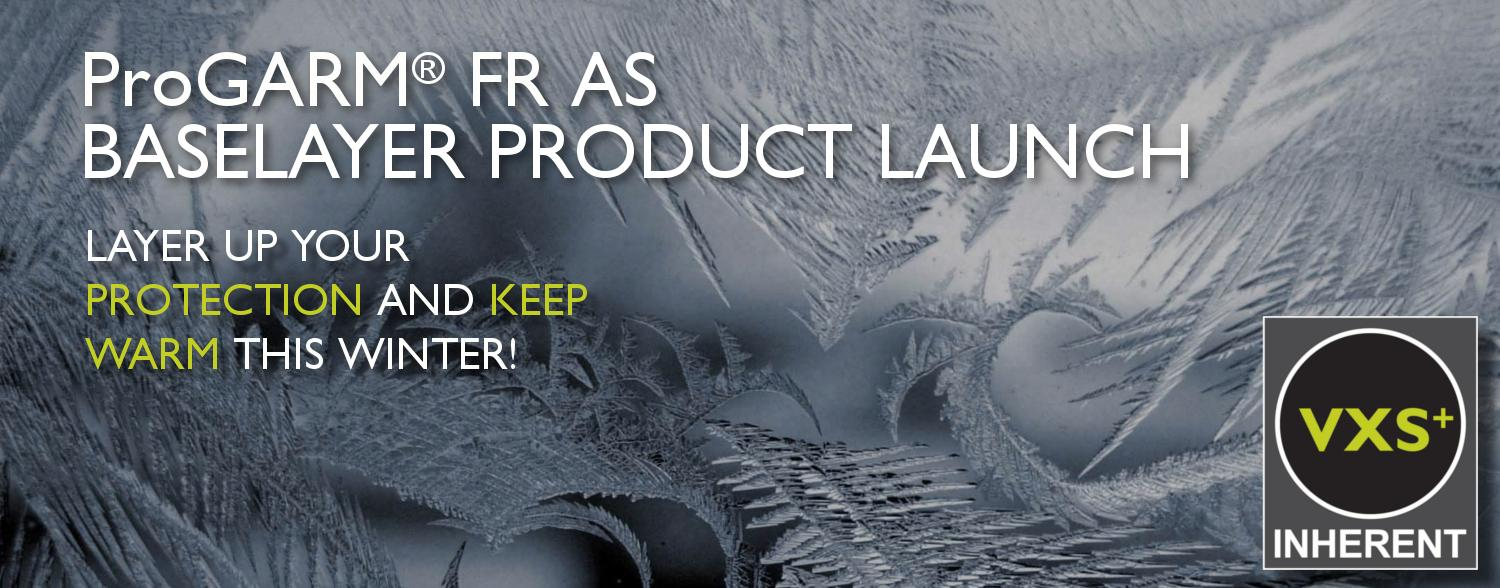 ProGARM FR AS Baselayer Product Launch