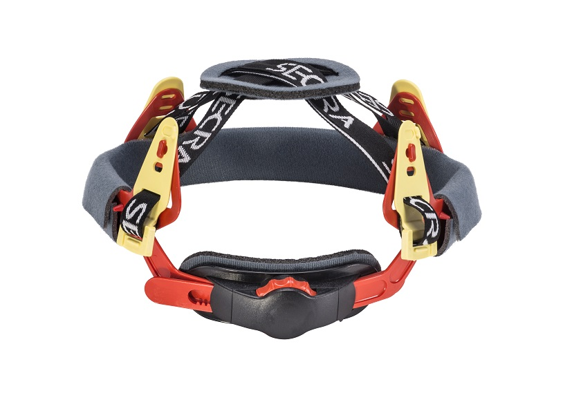 ProGARM 2674 HEAD HARNESS-1123