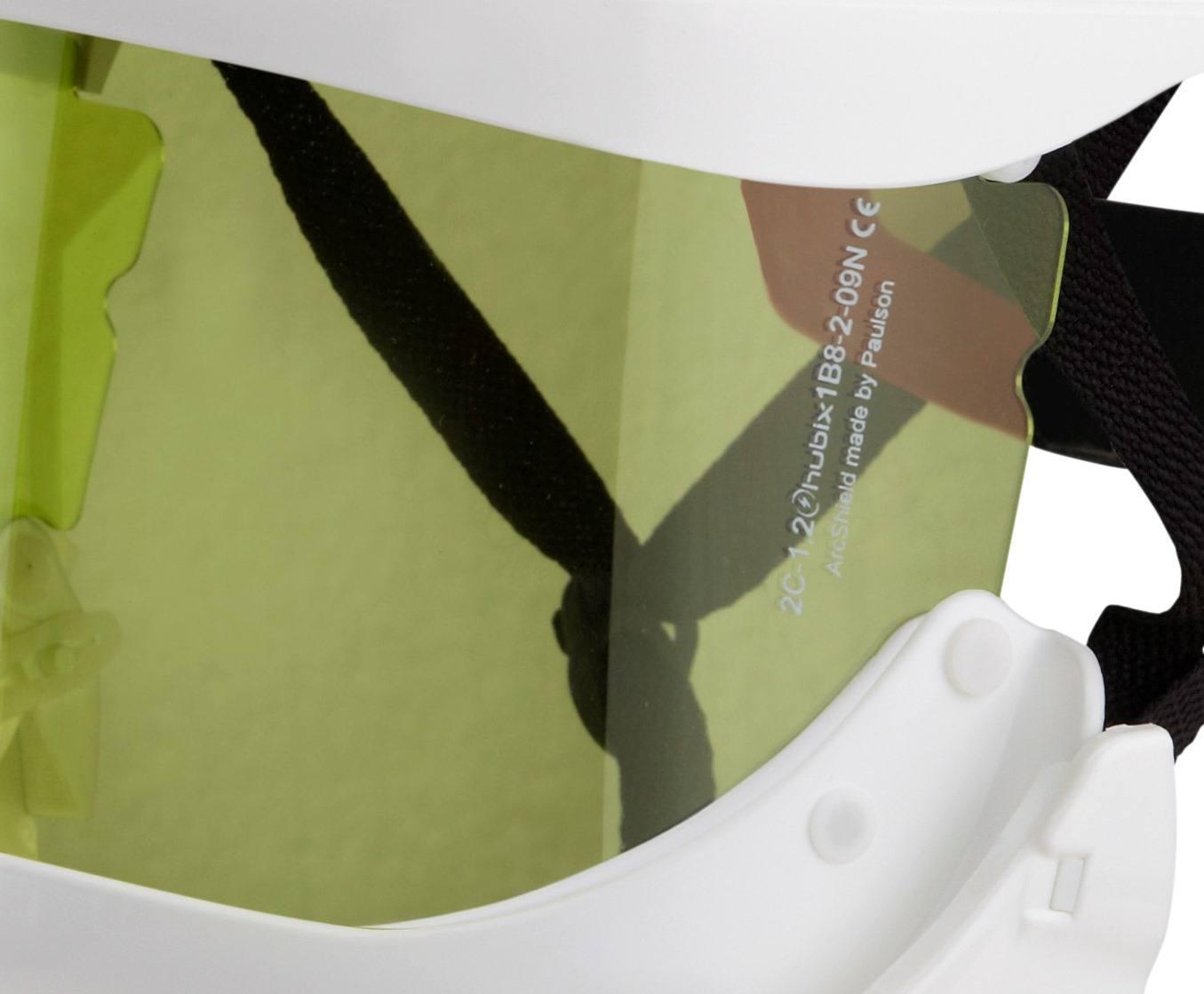 ProGARM 2688 Arc Flash Safety Helmet 8.4 cal rating Class 2-1292