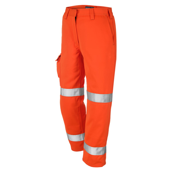 ProGARM 4614 LADIES' ARC TROUSER-0