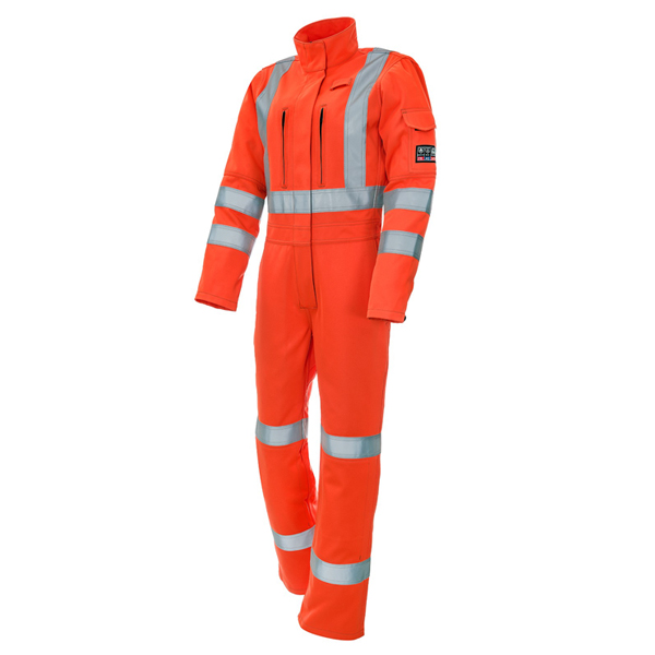 ProGARM 4692 LADIES' ARC COVERALL-0
