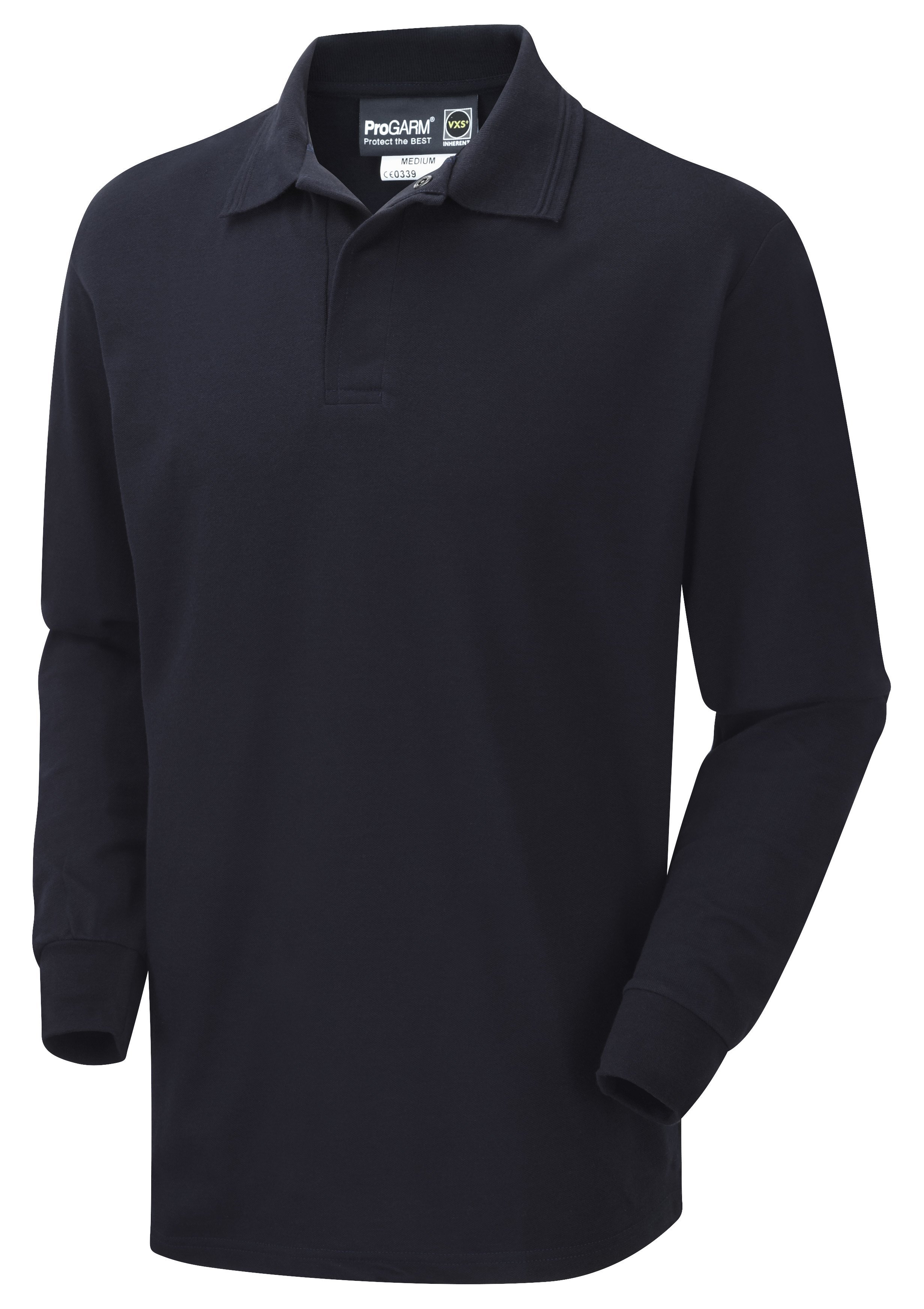 ProGARM 5200 ARC POLO SHIRT-0