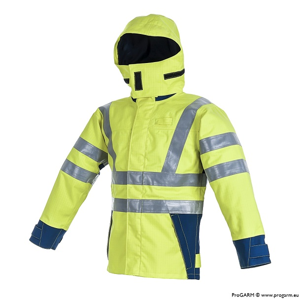 ProGARM 9750 WATERPROOF JACKET-0
