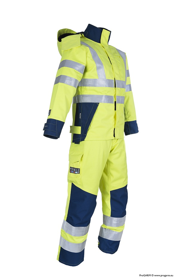 ProGARM 9750 WATERPROOF JACKET-1198