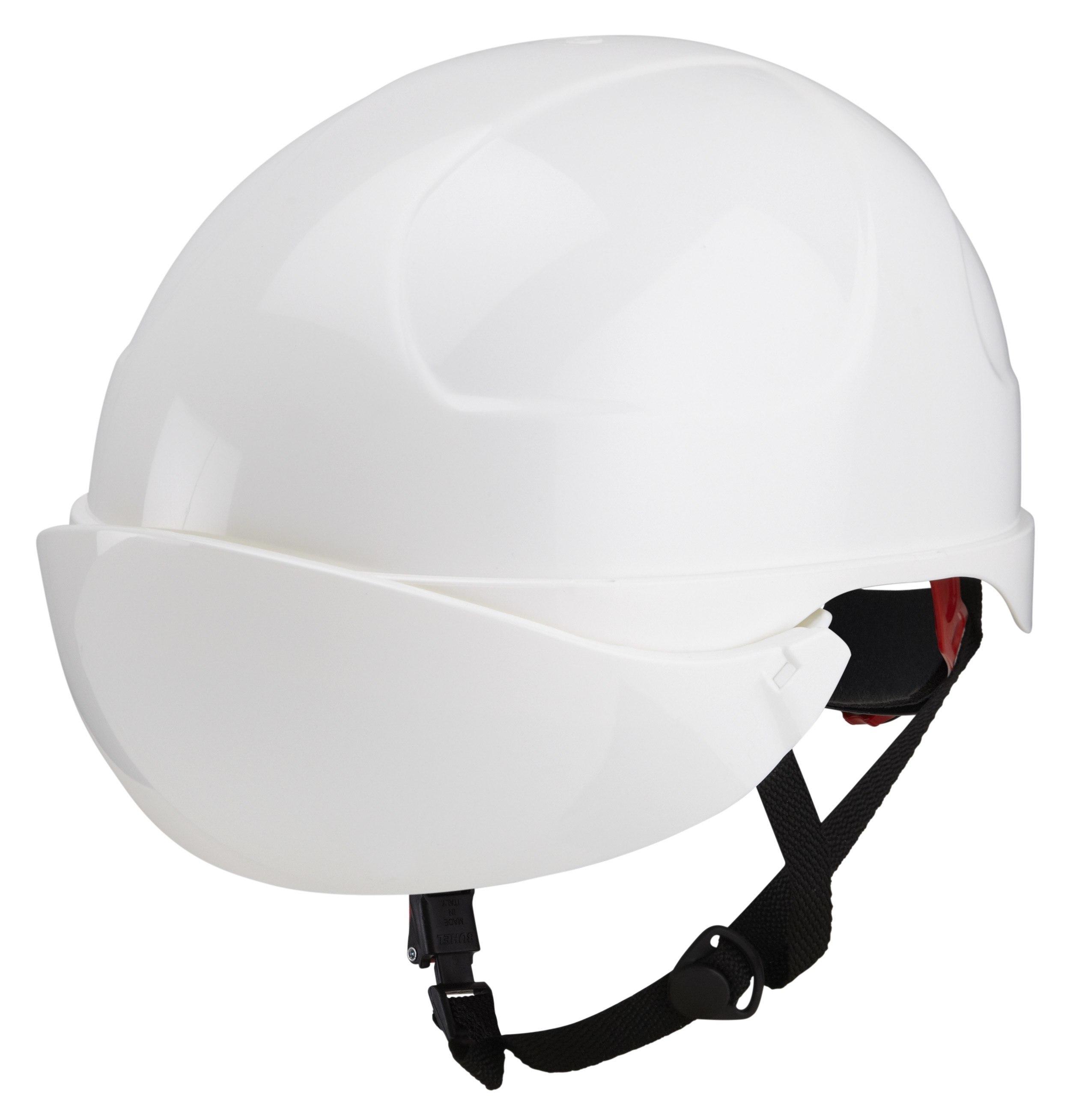 ProGARM 2688 Arc Flash Safety Helmet 8.4 cal rating Class 2-1293