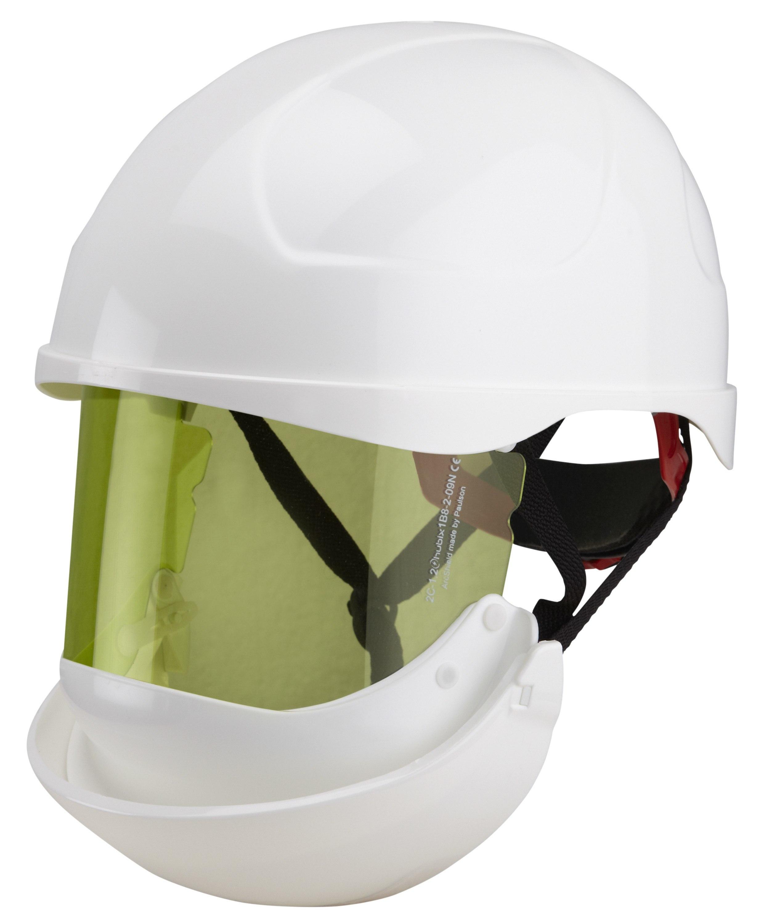 ProGARM 2688 Arc Flash Safety Helmet 8.4 cal rating Class 2-0